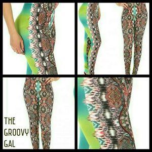 The groovy gal leggings